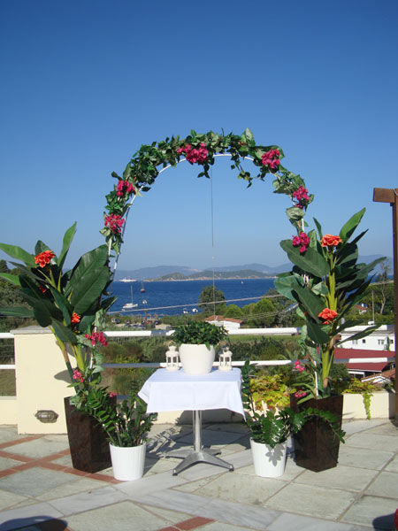 weddings, skiathos, 2014