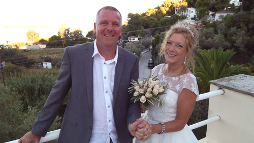 weddings, skiathos, 2016